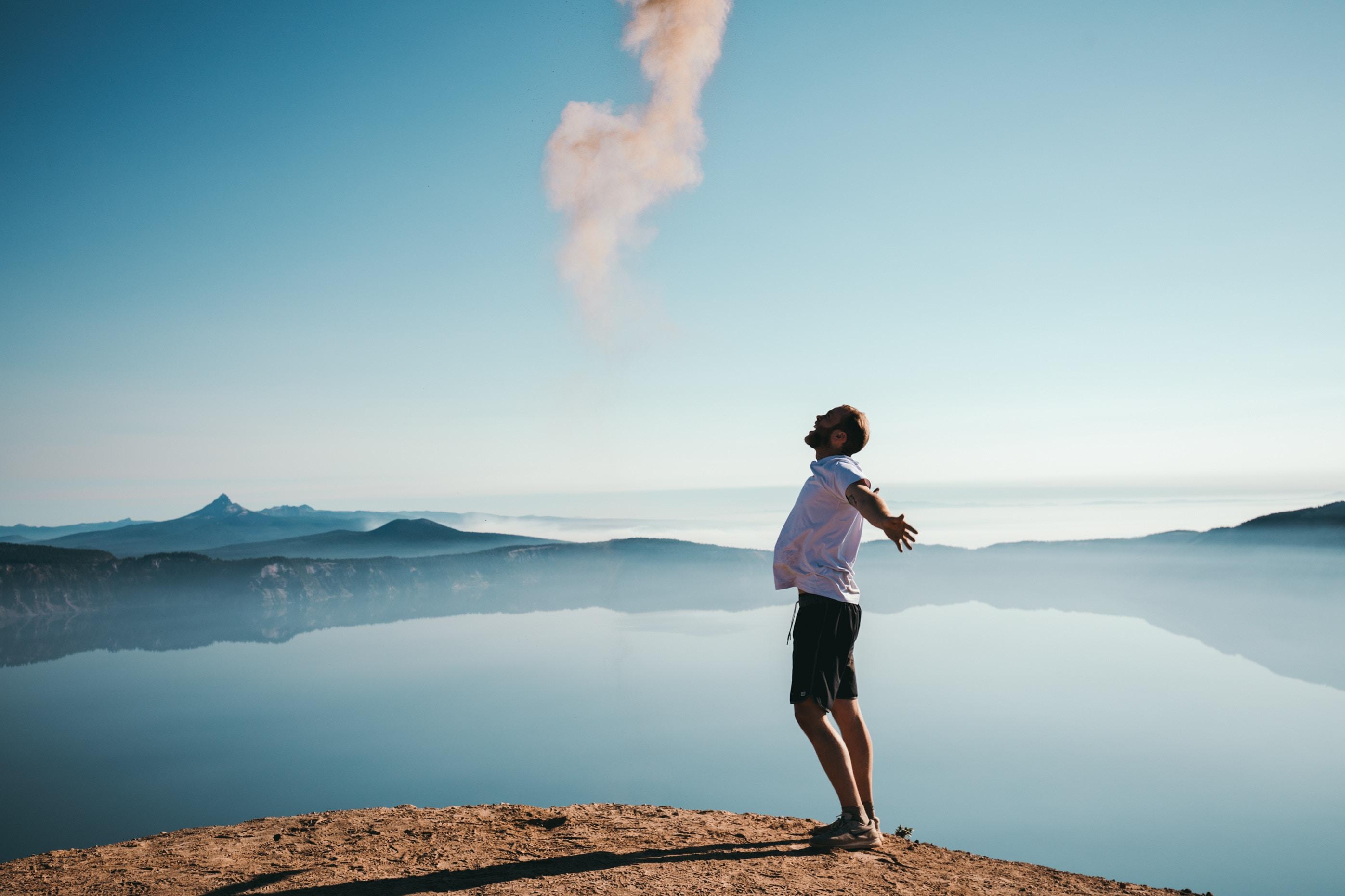 A magia da ACÇÃO humana: necessidades, crenças e emoções
