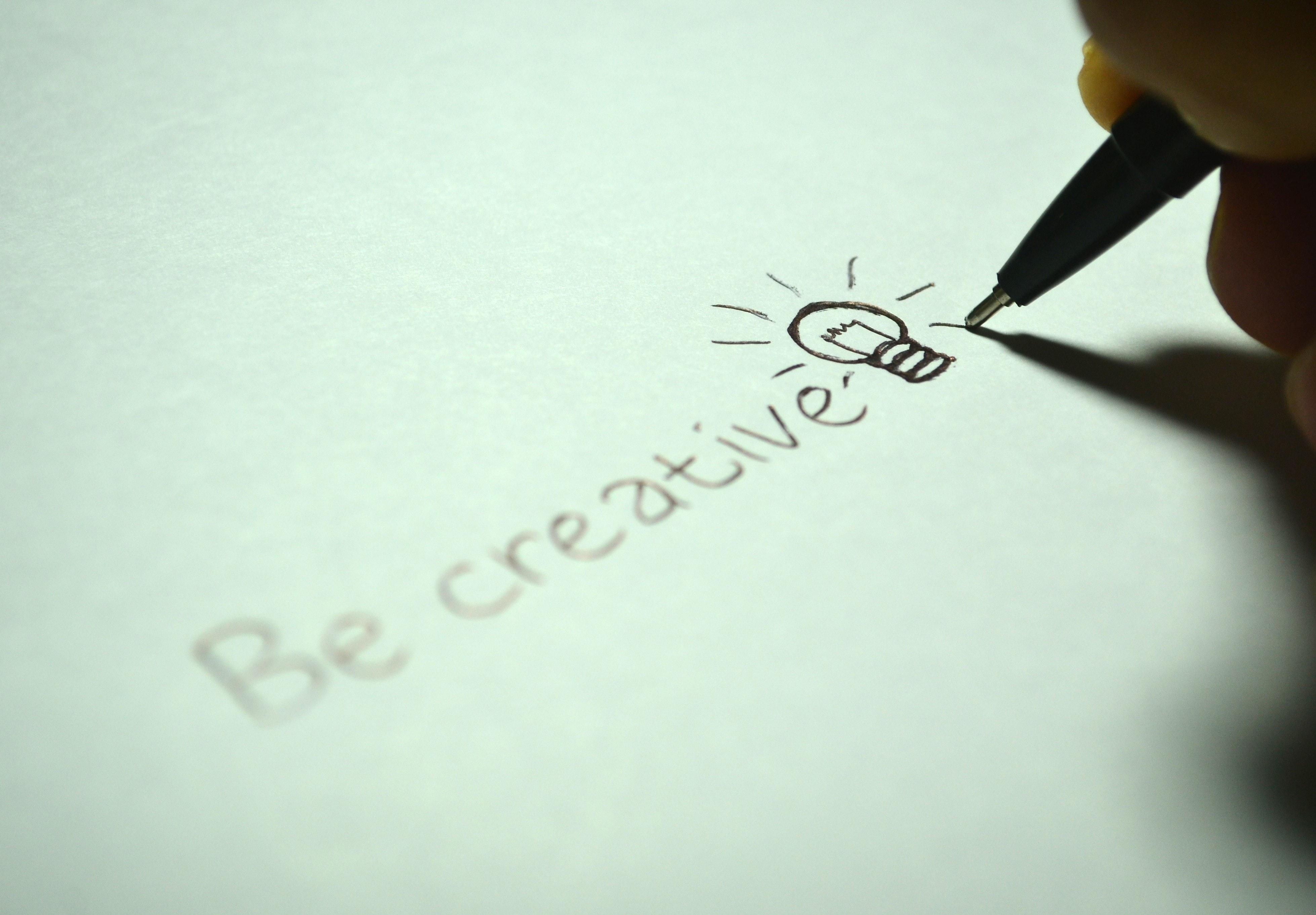 A Génese da Criatividade